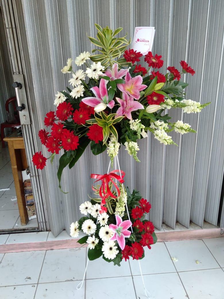 Jual Bunga Stand SF11 – Standing Flower