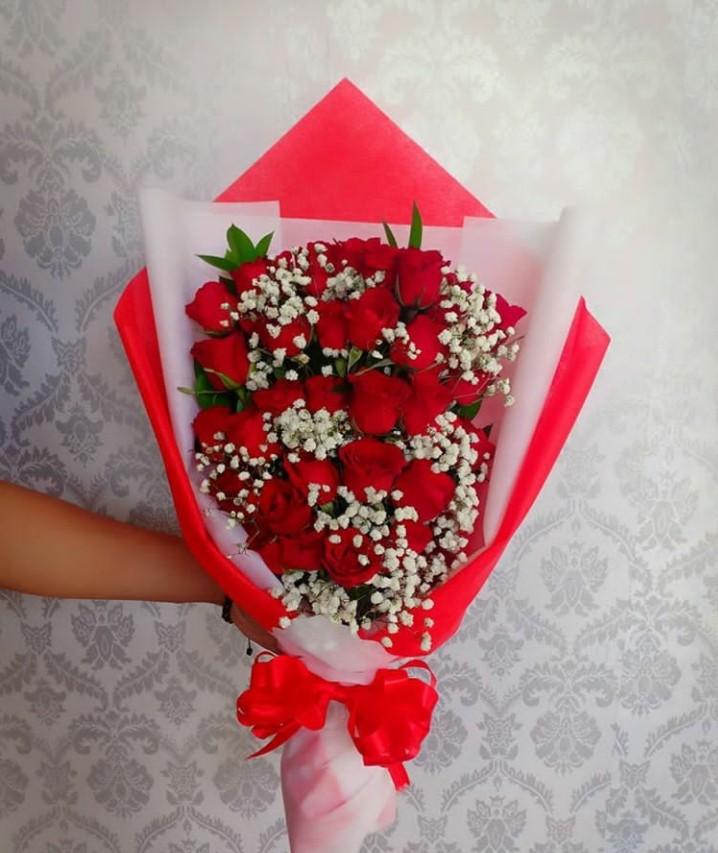 Jual Bunga Bouquet