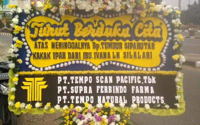 Toko bunga bouquet di cibubur